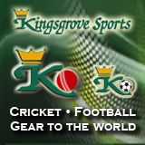 The Cricketers Kingdom